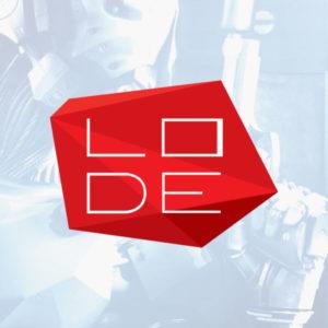 Logo for Digital Lode Immersive Media Studio, Melbourne